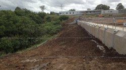 Goodna Landslip Remediation Project